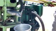Sugarcane Juicer video