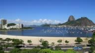 Sugarloaf in Rio de Janeiro video