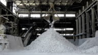 Sulphate manufacture storage video