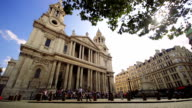 Summer at St Paul's video