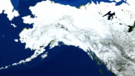 Summer comes to Alaska video