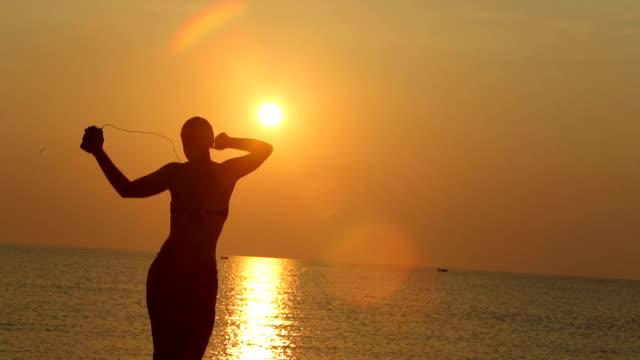 Summer dance video