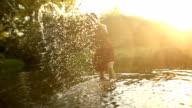 Summer fun video