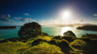 TIME LAPSE: Summer Landscape video