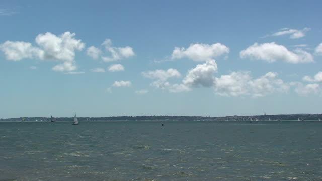 Summer sea video