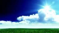 Sun is shining video