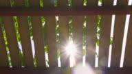 Sun Light Pass Lath video