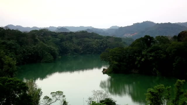 Sun Moon Lake video