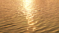 Sun Reflection in The Water video