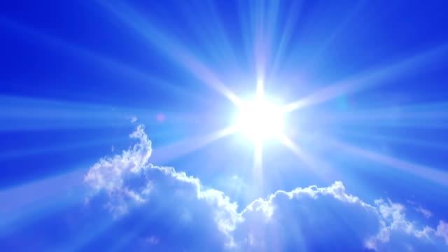 Sun: Solar energy video