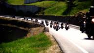 Sunday Ride video