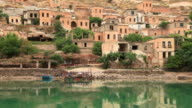 HD: Sunken Village Savasan in Halfeti video