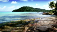 Sunny island video