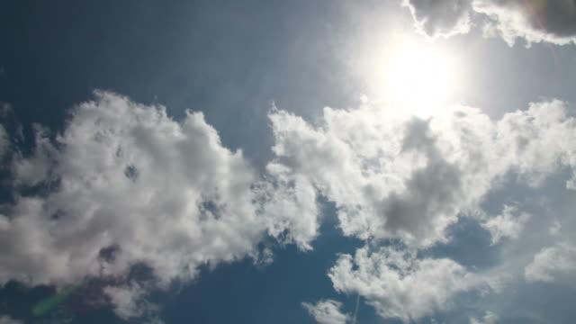 Sunny Sky video