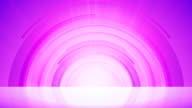 Sunrise Circles PURPLE video
