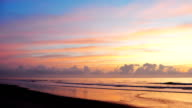 Sunrise in Florida video