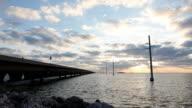 Sunrise in Key West video