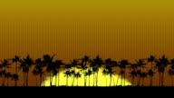 Sunrise in Paradise video