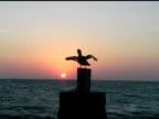 Sunrise Pelican #3 video