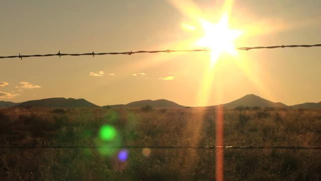 Sunset AZ video