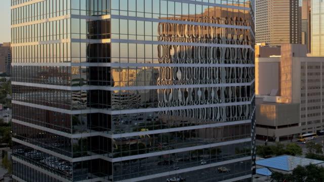 Sunset Dallas Timelapse video