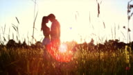 Sunset Romance video