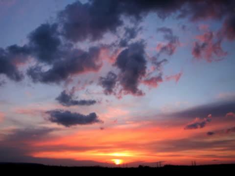 NTSC: Sunset video