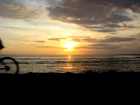 Sunset (PAL) video