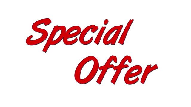 Super discount video