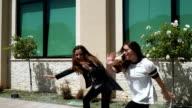 Super Girls video