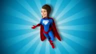 Super woman video