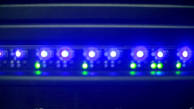 Supercomputing video
