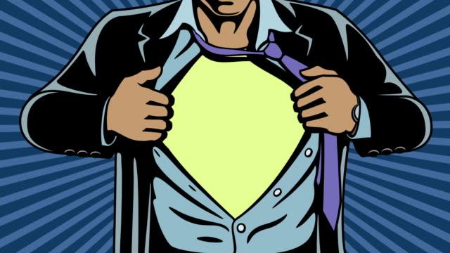 Superhero Under Cover video