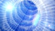 Supernova Background video