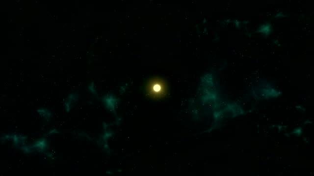 Supernova - Crab Nebula Formation video