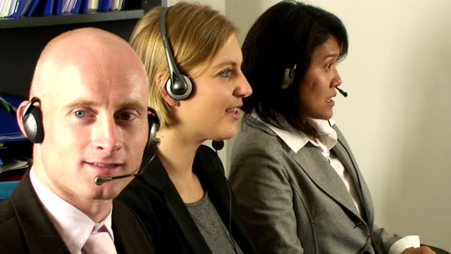IT Support Team video