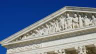 U.S. Supreme Court Pan video
