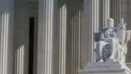 U.S. Supreme Court Statue video