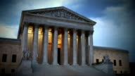 US Supreme Court Time Lapse video