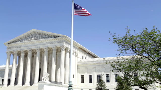 US Supreme Court video