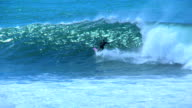 Surfing Australia video