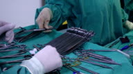 surgery operation video