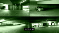 Surveillance Footage video