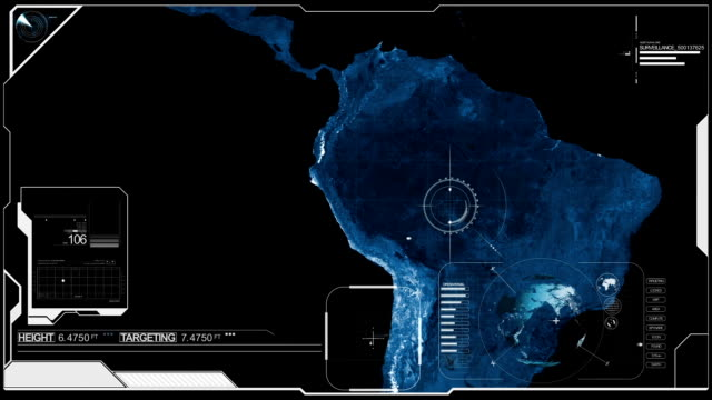 GPS Surveillance video