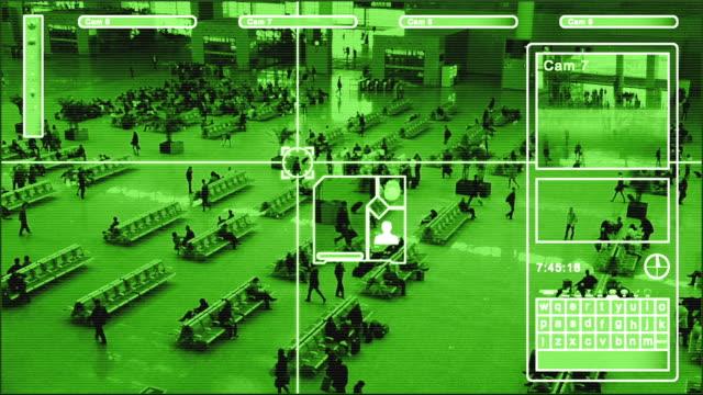 Surveillance video