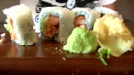 Sushi Action.. video