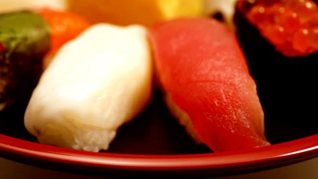HD: Sushi (video) video