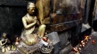 Swayambhunath Temple video