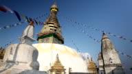 Swayambhunath video