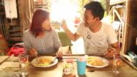Sweet couple video